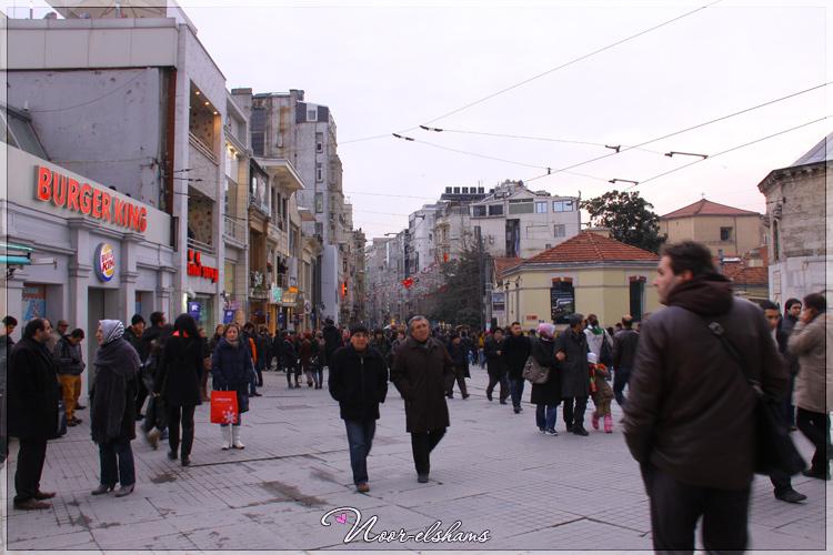 صور من تركيا 2013 السياحه في تركيا 2013