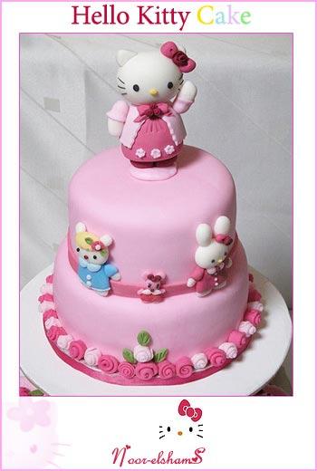 الأطفال hellokitty-cake010.jpg