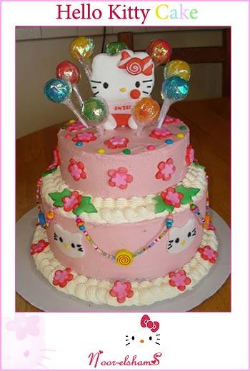 الأطفال hellokitty-cake011.jpg
