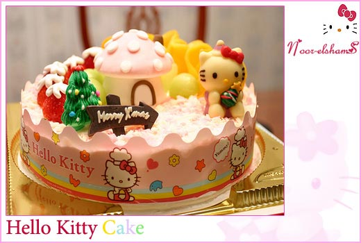 Hello Kitty hellokitty-cake22.jp