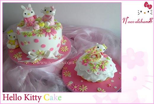الأطفال hellokitty-cake5.jpg
